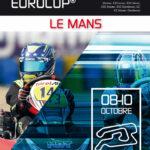 Eurocup Karting au Mans – La vidéo «highlight» de l'épreuve