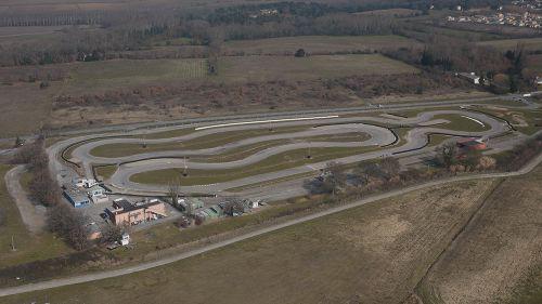 Circuit de Carcassonne