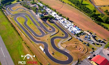 Circuit Karting de Belmont sur Rance - Karting Occitanie Pyrénées