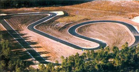 Circuit de Biscarosse (40)
