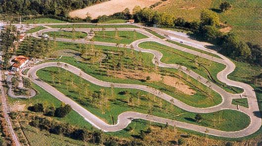 Circuit de Briscous (64)