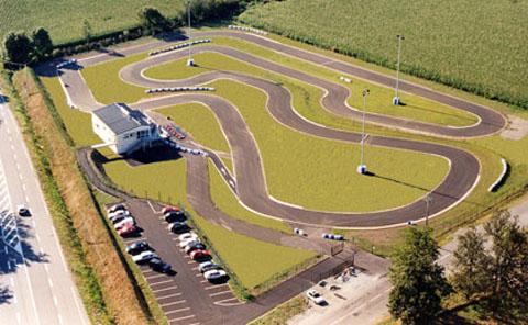 Circuit d'Espoey-Soumoulou (64)