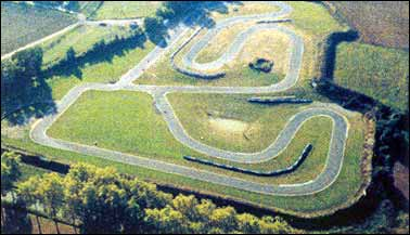 Circuit de Layrac (47)