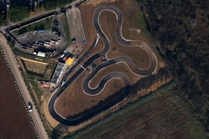 Circuit Loc'Karting - Pérols (34)